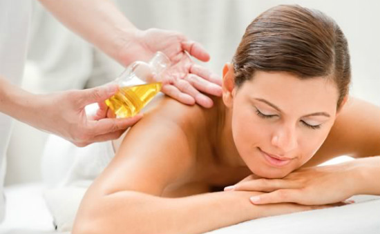 Aromatherapy Massage2