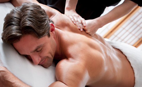 deep tissuemassage